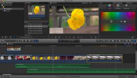 Foto 2 Apple Final Cut Pro X + Motion 5 - Videoschnitt Mac