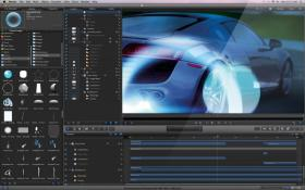 Foto 3 Apple Final Cut Pro X + Motion 5 - Videoschnitt Mac