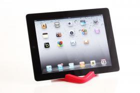 Apple Halter für Apple iPad 3 / iPad 2 Ständer