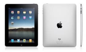 Apple I Pad 64GB WiFi (NEU)