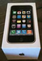 Apple I Phone 16GB 3 GS NEU, NEU in weiss