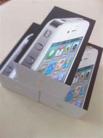 Apple I phone 4 32gb in Weiss Nagel Neu Verschweißt mit Garantie und Rechnung