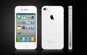 Foto 2 Apple I phone 4 32gb in Weiss Nagel Neu Verschweißt mit Garantie und Rechnung