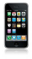 Foto 2 Apple IPod Touch 8GB 3.Gen OVP Neu MP3 schwarz-silber
