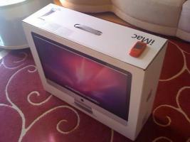 Apple Imac I3 27` Neu inkl. Touchpad