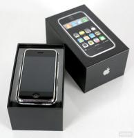 Foto 2 Apple Iphone 3GS schwarz
