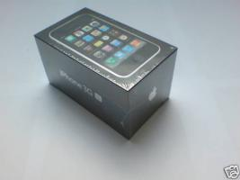 Foto 3 Apple Iphone 3GS schwarz