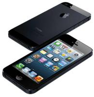 Foto 2 Apple Iphone 5 mit 64 GB in Black/White