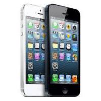 Apple Iphone 5, 64GB, offen