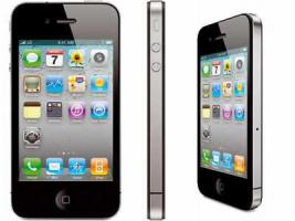 Apple Iphones 4 16 und 32 GB Unlocked