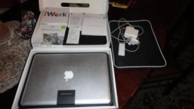 Apple MacBook 13,3'' Alu Modell A1278, MB466D/A