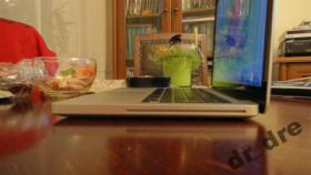 Foto 4 Apple MacBook 13,3'' Alu Modell A1278, MB466D/A