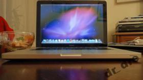 Foto 5 Apple MacBook 13,3'' Alu Modell A1278, MB466D/A