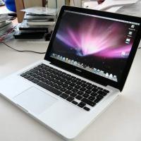 Apple MacBook 13,3'' IntelCore 2 Duo / 2,4 GHz