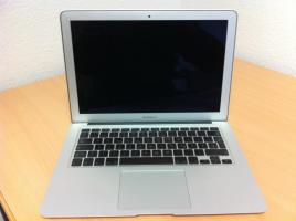 Apple MacBook Air 13'' Oktober 2010