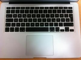 Foto 2 Apple MacBook Air 13'' Oktober 2010