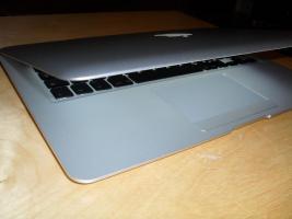 Foto 5 Apple MacBook Air 13''  *Weihnachtsgeschenk* Restgarantie bis 08/2011!!!!!
