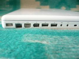Foto 2 Apple MacBook MB403 13,3 Zoll