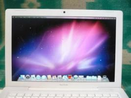Foto 4 Apple MacBook MB403 13,3 Zoll