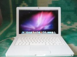 Foto 5 Apple MacBook MB403 13,3 Zoll