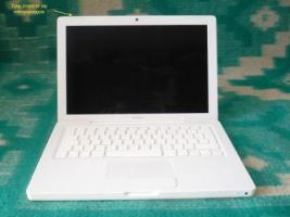 Foto 7 Apple MacBook MB403 13,3 Zoll