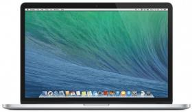 Apple MacBook PRO Retina 15 i7 2,6 GHz16GB
