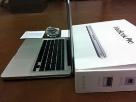 Apple MacBook Pro 13'' TOP Zustand/ OVP/