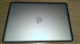 Foto 3 Apple MacBook Pro 15,4'' 'generalüberholt' mit 8GB Ram, 480GB SSD(!) und neuem Akku.