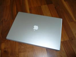 Foto 5 Apple MacBook Pro 17'' - Snow Leopard - 2,16GHz Intel Core Duo