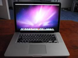 Foto 2 Apple MacBook Pro (MB470DA)