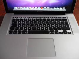 Foto 3 Apple MacBook Pro (MB470DA)