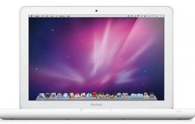 Apple MacBook refurbished B-ware