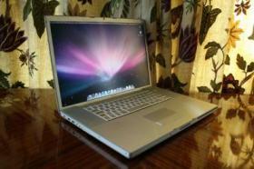 Foto 2 Apple MacBookPro 17''