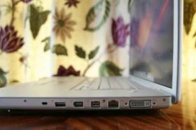 Foto 3 Apple MacBookPro 17''