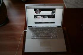 Apple MacBookPro A1261 17''