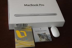 Foto 4 Apple MacBookPro (MB986D/A)