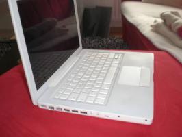 Foto 3 Apple MacBook, white, 13'' Display, gebraucht, zu verkaufen!