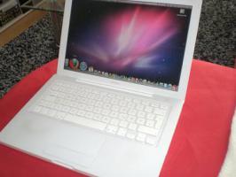 Foto 4 Apple MacBook, white, 13'' Display, gebraucht, zu verkaufen!