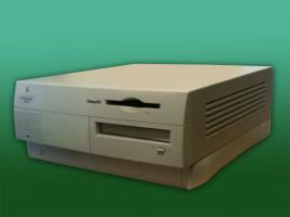 Apple Power Macintosh 7600 / Power Mac 7600