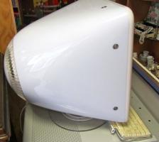 Foto 2 Apple eMac Komplettsystem G4 700 MHz