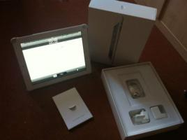 Apple i-Pad 2 WI-FI 16GB WHITE