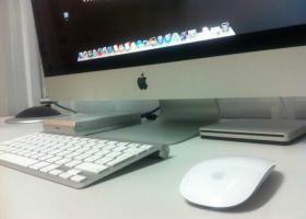 Foto 4 Apple iMac