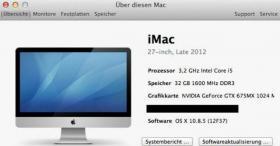 Foto 5 Apple iMac