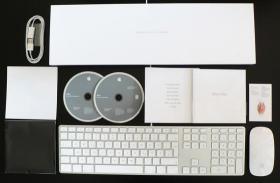 Foto 5 Apple iMac 27'' Zoll - mit GARANTIE (Juni 2011, mit Rechnung) NEUWERTIG