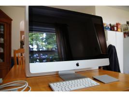 Apple iMac 27'', Intel i7 2.93 GHz, neu, mit Garantie