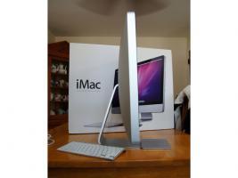 Foto 2 Apple iMac 27'', Intel i7 2.93 GHz, neu, mit Garantie