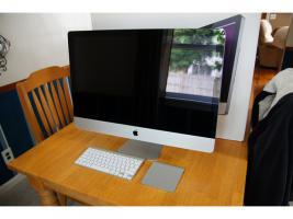 Foto 3 Apple iMac 27'', Intel i7 2.93 GHz, neu, mit Garantie