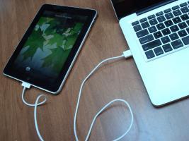 Foto 2 Apple iPAD WI-FI 3g , 64 Gb neu