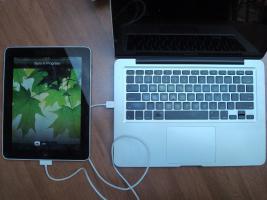 Foto 3 Apple iPAD WI-FI 3g , 64 Gb neu