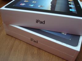Foto 4 Apple iPAD WI-FI 3g , 64 Gb neu
